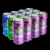 Moose Juice Mixed Case 12 x 500ml
