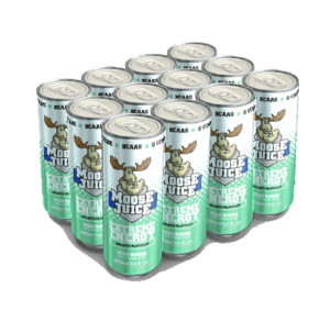 Moose Juice Mojito 12 x 500ml