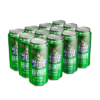 Moose Juice Green Apple 12 x 500ml