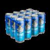 Moose Juice Blue Raspberry 12 x 500ml