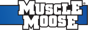 Muscle Moose Logo Text Only