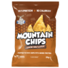 Muscle Moose Mountain Chips Bangin' BBQ 23g Front of Bag