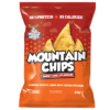 Muscle Moose Mountain Chips Sweet Chilli 23g Front of Bag