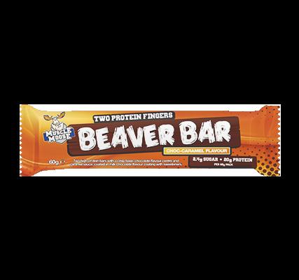 Beaver Bar 2