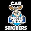 Moose-Juice-Car-Stick-Icon