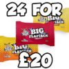 muscle moose protein flapjack 24 for 20 icon