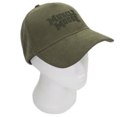 Muscle Moose Baseball Cap