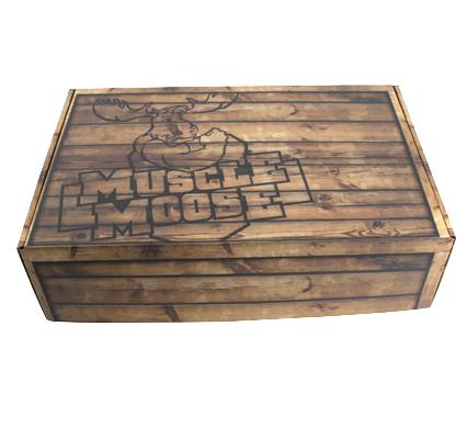 Muscle Moose Selection Box